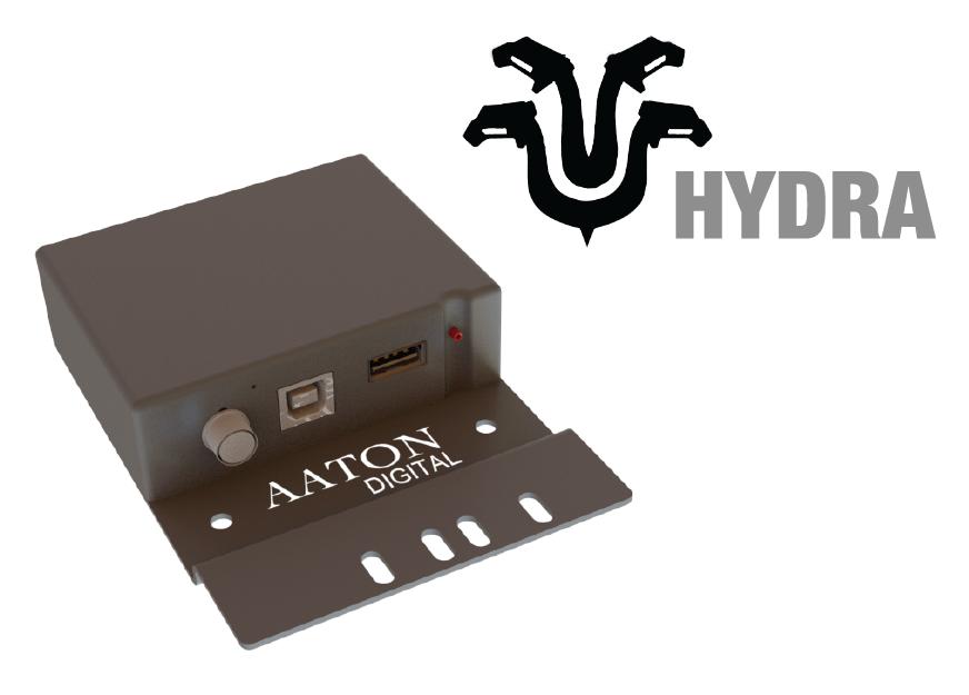 Aaton Hydra HUB