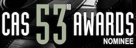 CantarX3 CAS 53th nominee