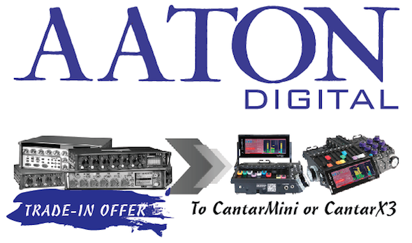 Deva, Nomad, 664,688 to CantarX3 and CantarMini trad-in offer