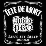 TDM Audio Pro