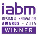 Cantar X3 - IABM Design and Innovation award 201