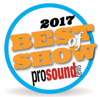 Cantar Mini - NAB Best of Show 2017