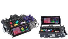 Aaton Digital Cantar audio recorders