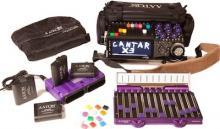 Aaton Digital Cantar audio recorder accessories