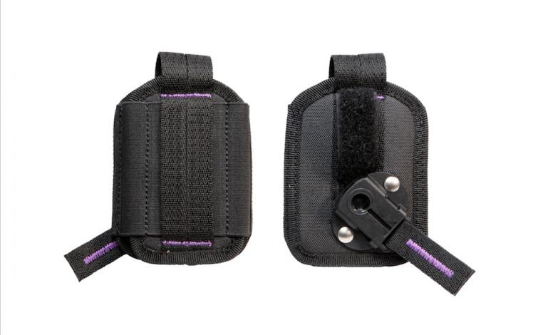 AATON Mic Pouch Large