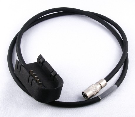 Aaton-Smart-battery-power-cable