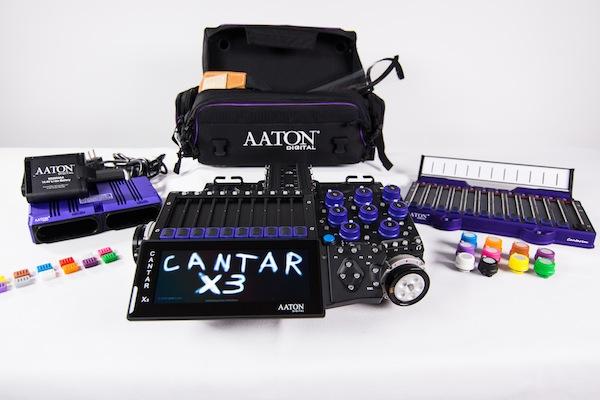 CantarX3